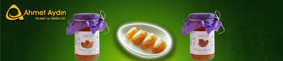Kültürel Gıdalar